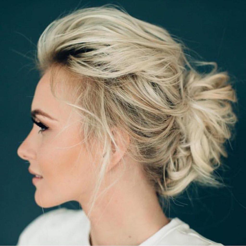 Красивые волосы лечение народные методы