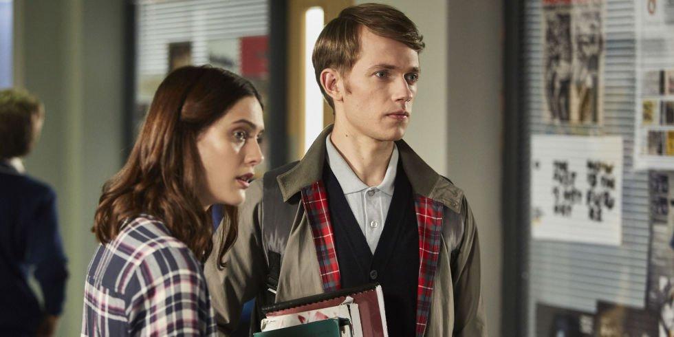 Class, le spin-off de Doctor Who, déjà annulé par la BBC - https://t.co/V4saMA6BO3