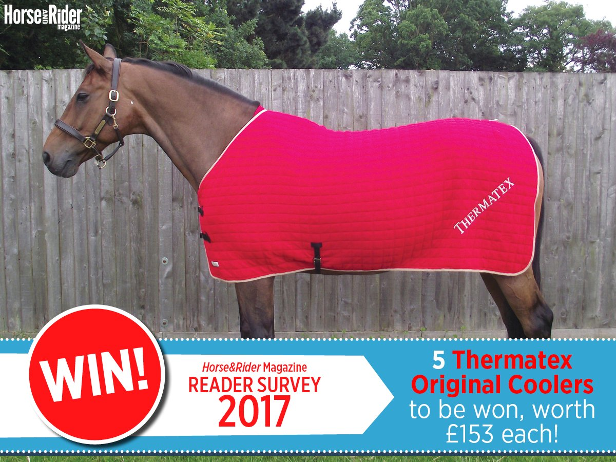 Horse Rider Uk On Twitter Want To Win
