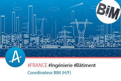 (PLEASE RT) #Paris #Lyon #Nantes #Bordeaux #Rennes #Emploi Coordinateur #BIM (H/F) #REVIT   http:// sco.lt/7NNhUv  &nbsp;  <br>http://pic.twitter.com/WkIhudDEUx