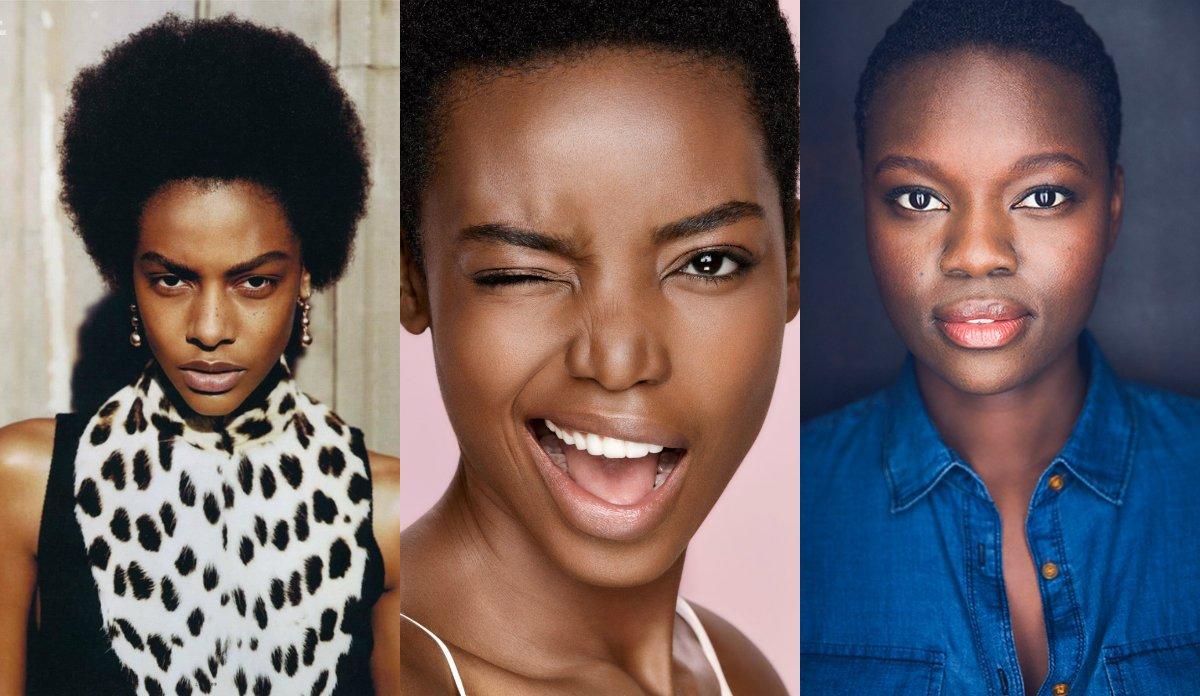 Black women hair trends fall winter 2017 2018 hairdrome com - Black Women Hair Trends To Try In 2018 Http Hairdrome Com Hair Trends Black Hairstyles 2018 Blackwomen Hairtrends Shorthair Blackhair Hairdrome