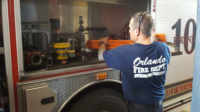 Orlando Fire Dept on Twitter: