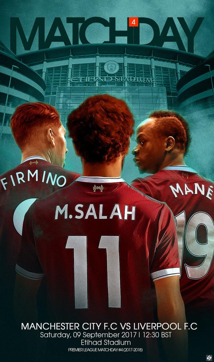 Liverpool Vs Manchester City Wallpaper