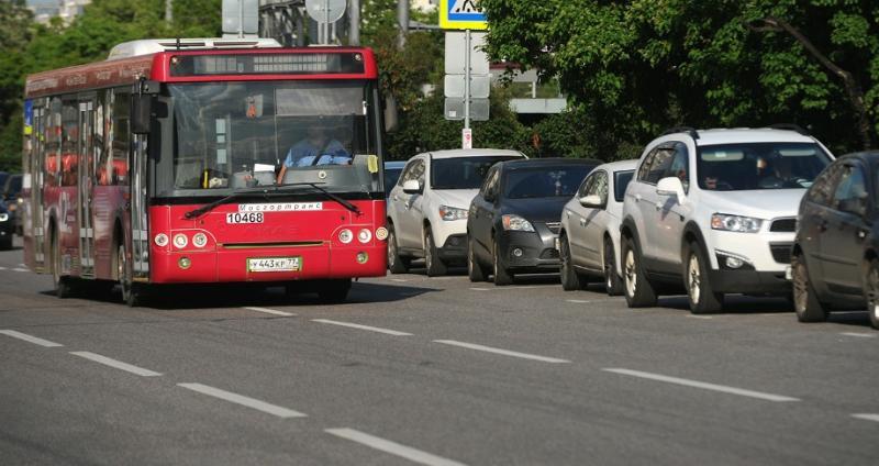 Схема транспорта городского казани