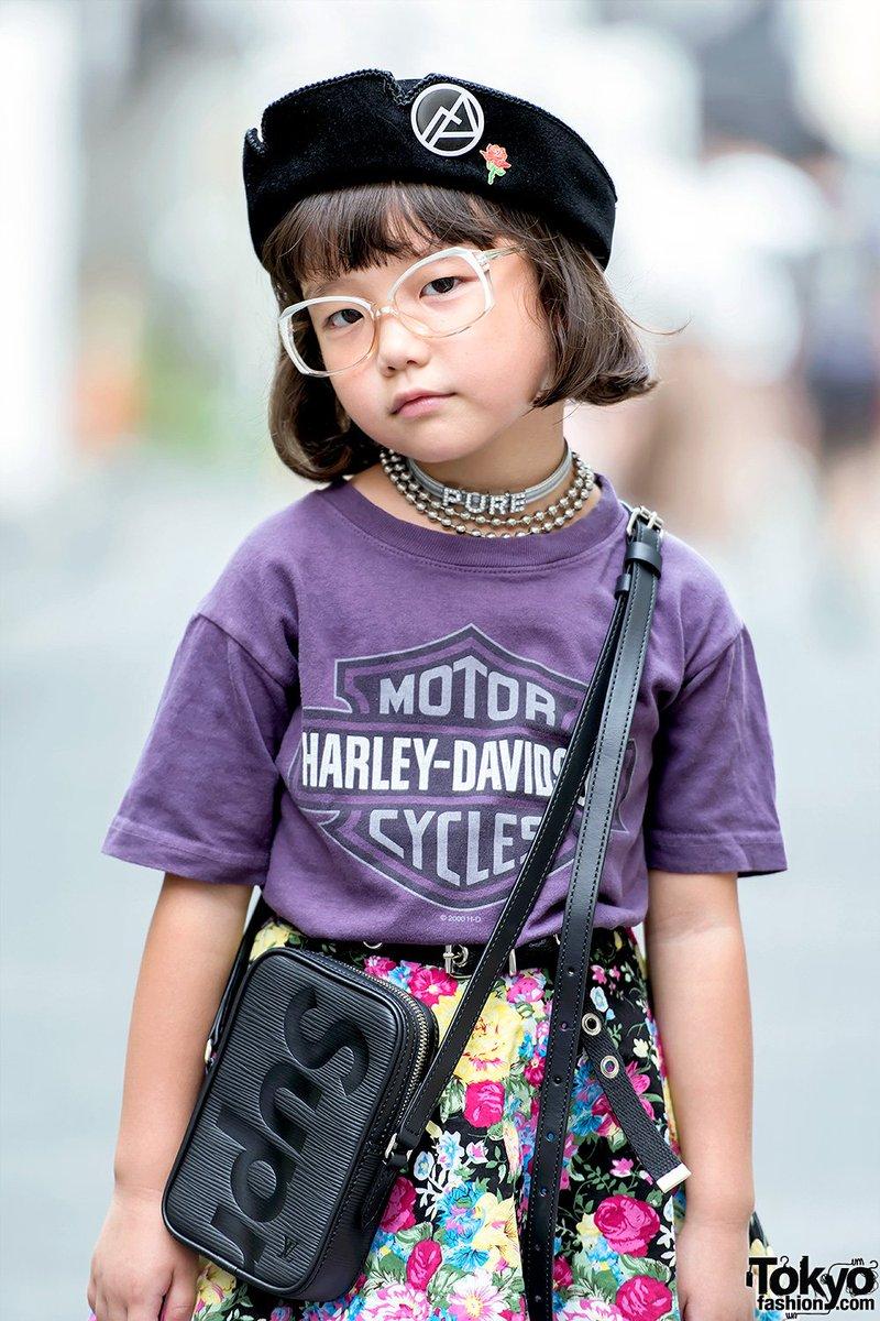 Tokyo Fashion Tokyofashion Twitter