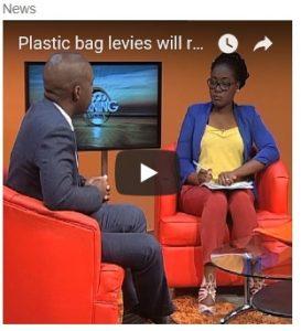 Discussions plastic bomb