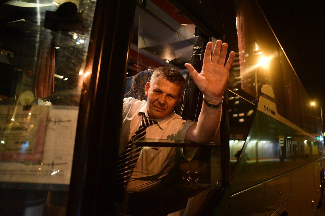 городской транспорт москвы схема