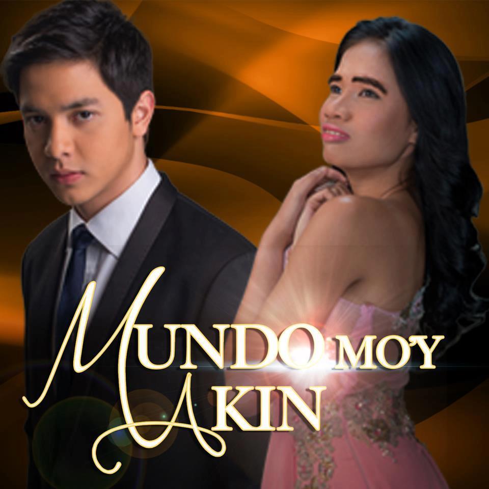 Mundo Mo'y Akin - Your World is Mine (2013)