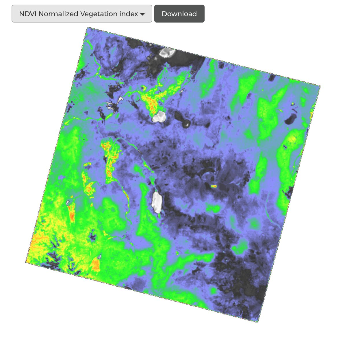 12. Using earthexplorer to find landsat data | the nature of.
