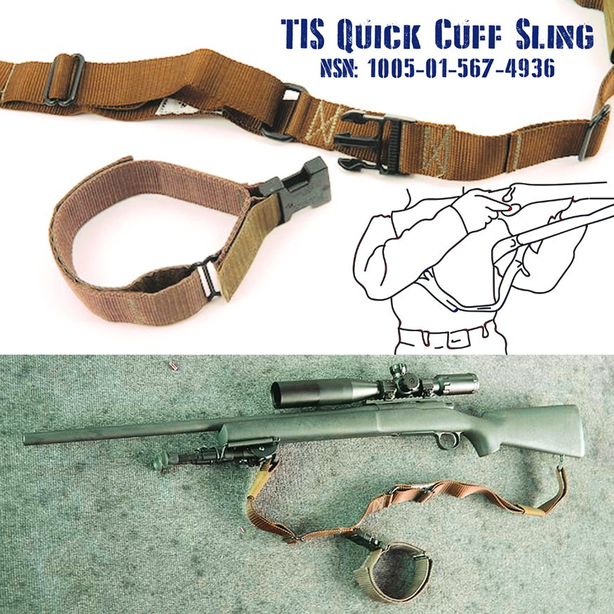 """U.S. Tactical Supply On Twitter: """"Quick Cuff Precision"""