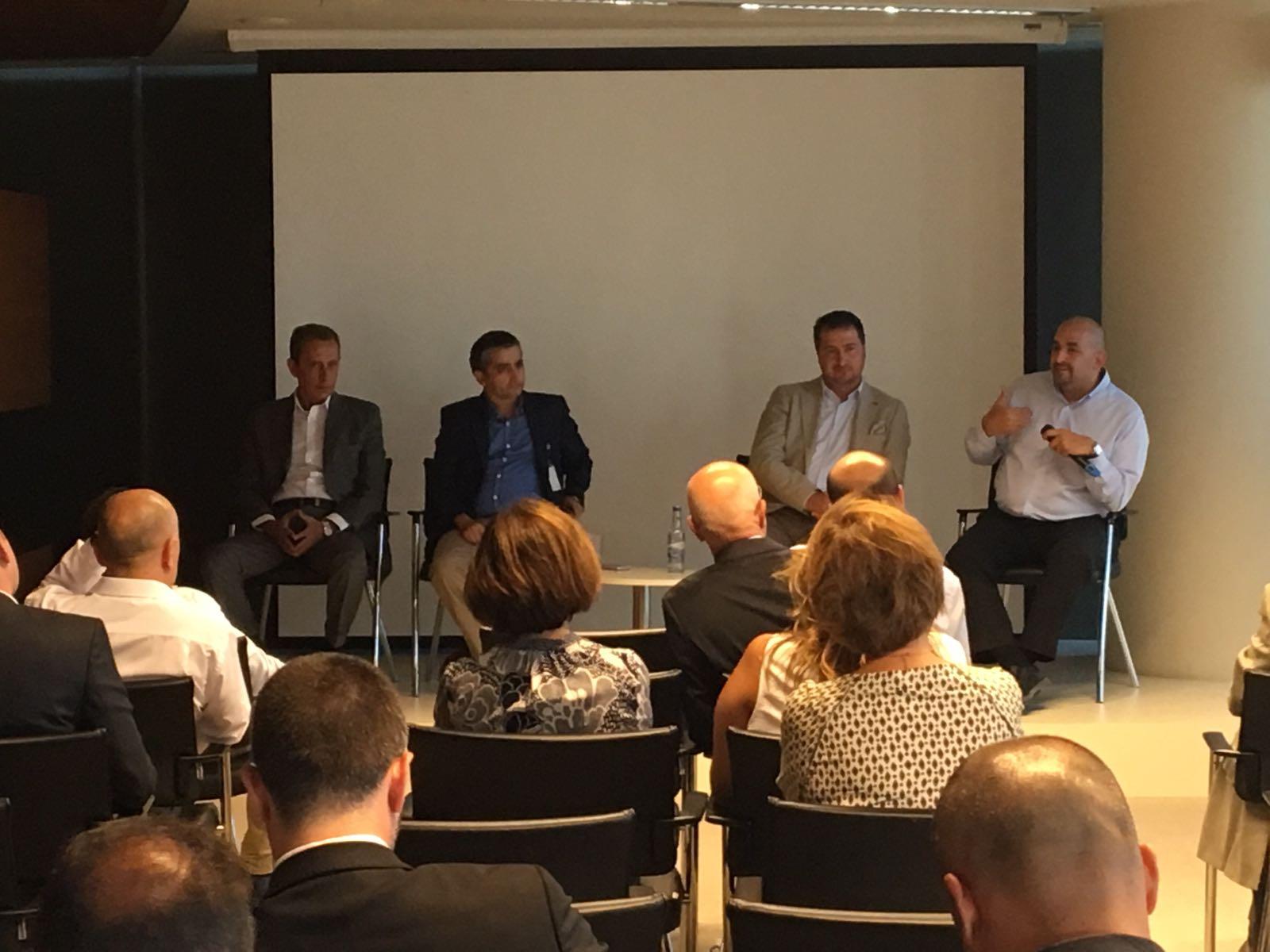 06 Eylül 2017 CIO GRUP/HR TÜRKİYE Dijital Dönüşüm ve Endüstri4.0 HR Perspektifleri Panelimiz