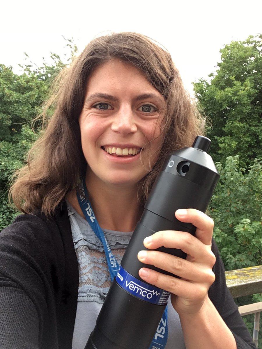 V excited to receive #acoustic receiver frm @vemcoteam &amp; @RS_Aqua! Thanks #FSBI17 for voting @angelshark2014 to win!  http://www. angelsharkproject.com  &nbsp;  <br>http://pic.twitter.com/hBw8LjJOQF