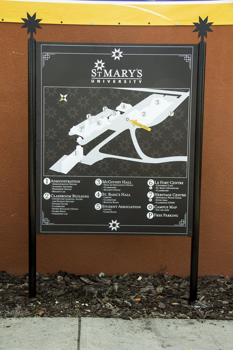 St. Mary's U Calgary on Twitter:
