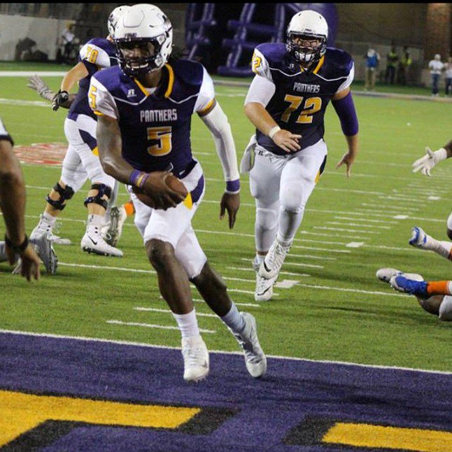 Image result for pvamu LaVell McCullers