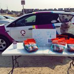 We had a great time yesterday sharing @naturalbalance #treats with all of the very good boys and girls at #AuburnBayDogPark. #yycdogs