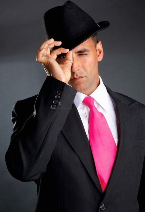 Happy Birthday Akshay Kumar Sir   Wish You A Many Many HAPPY Returns Of The Day