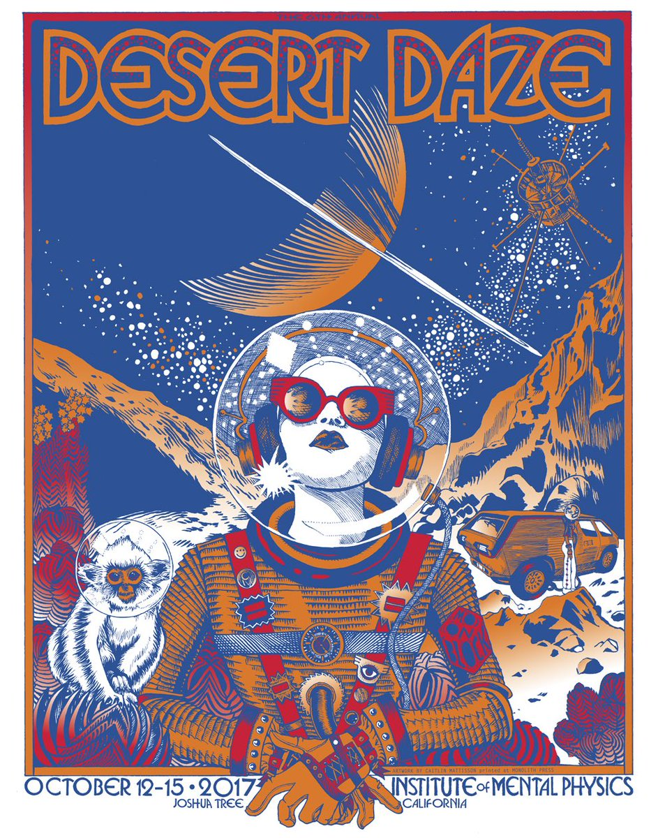 desert daze on twitter these posters by caitlin mattison will be