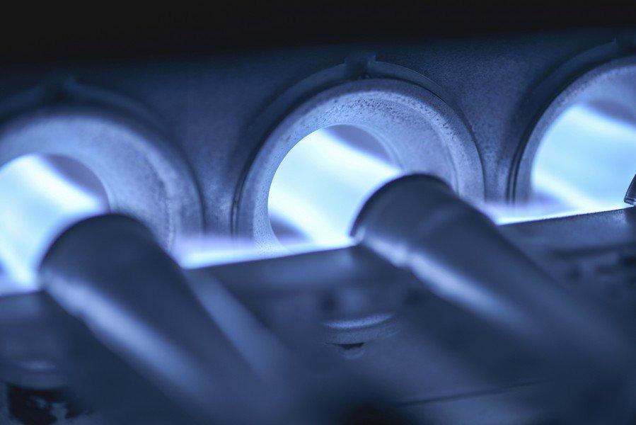 Air furnaces