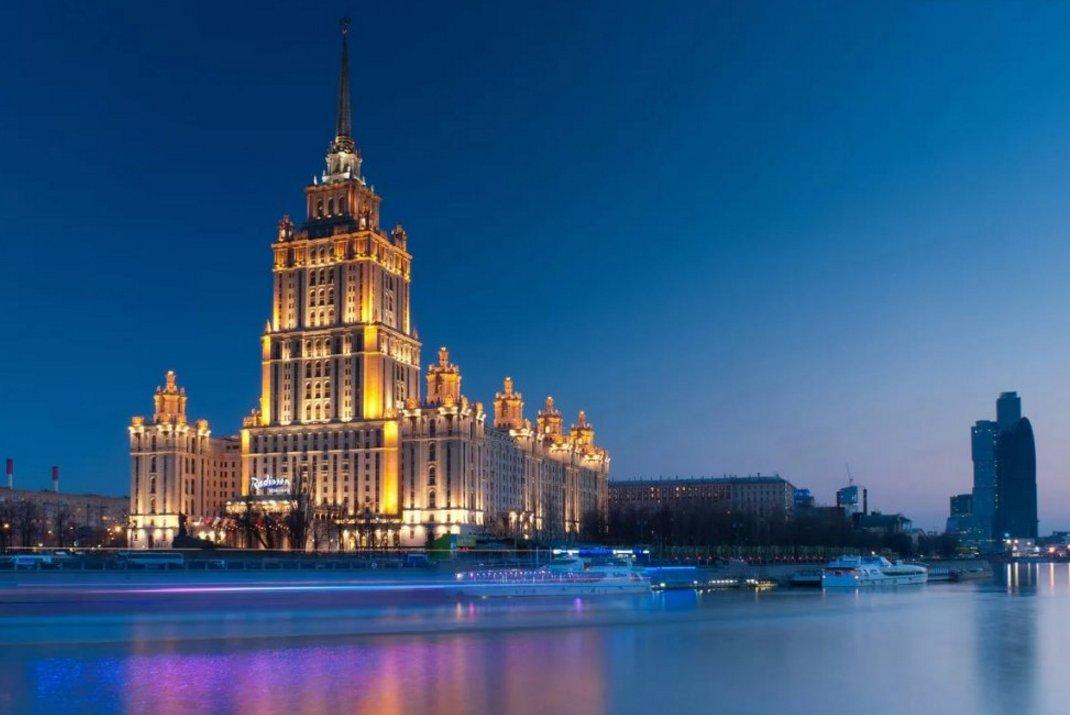Москва гостиница варшава официальный сайт