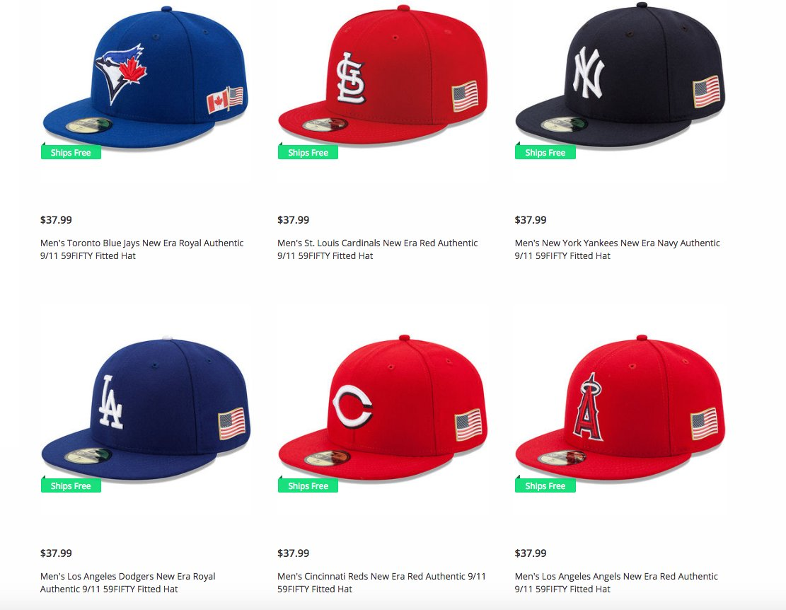 3ecb14c6 reduced st. louis cardinals new era mlb authentic collection 9 11 ...