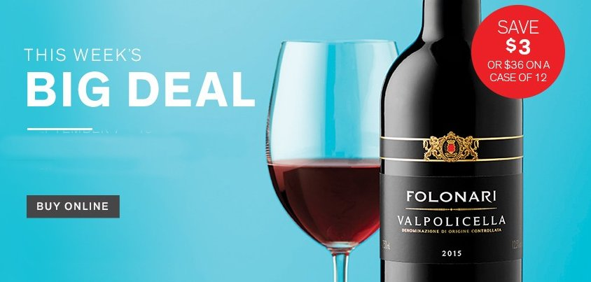 lcbo deals of the week