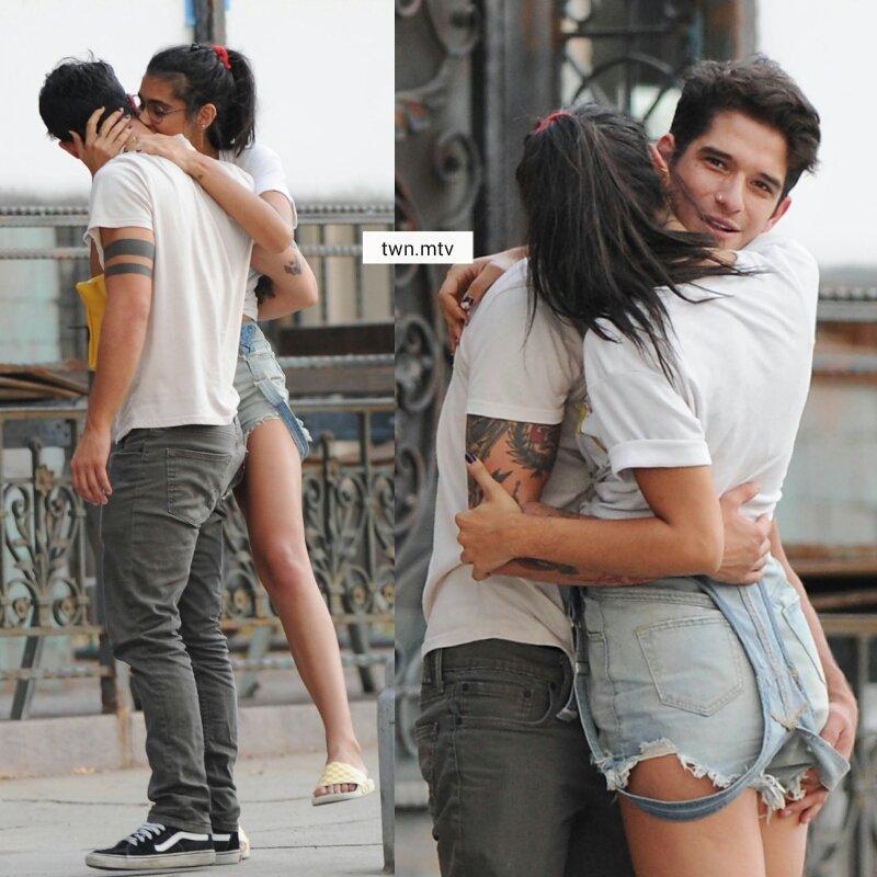 Tyler posey dating in Australia