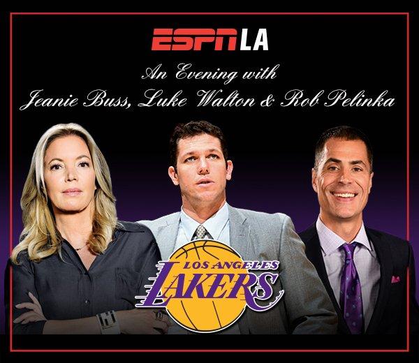 Lakers los angeles