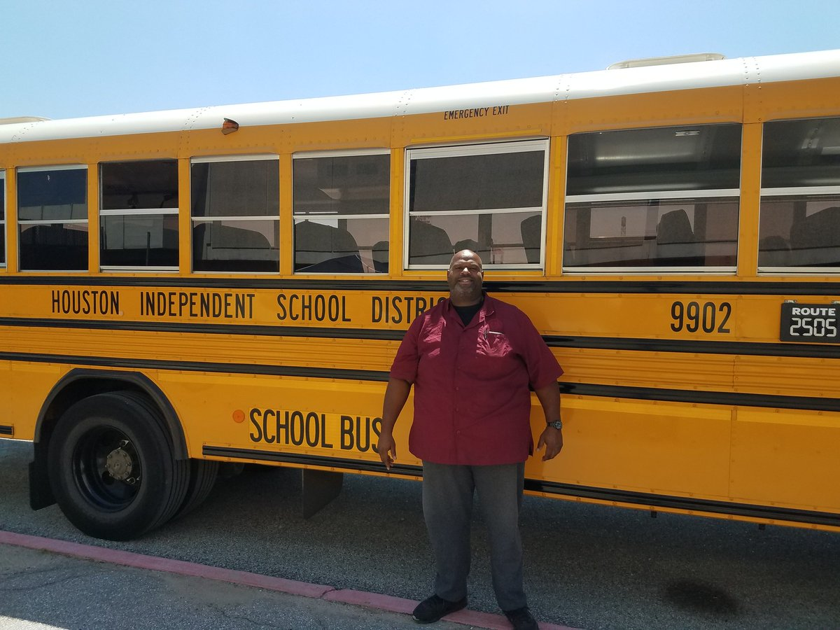 Hisd Transportation On Twitter Our Hearts Are Overjoyed By The Dedication Of Our Employees In Making Hisdstrong