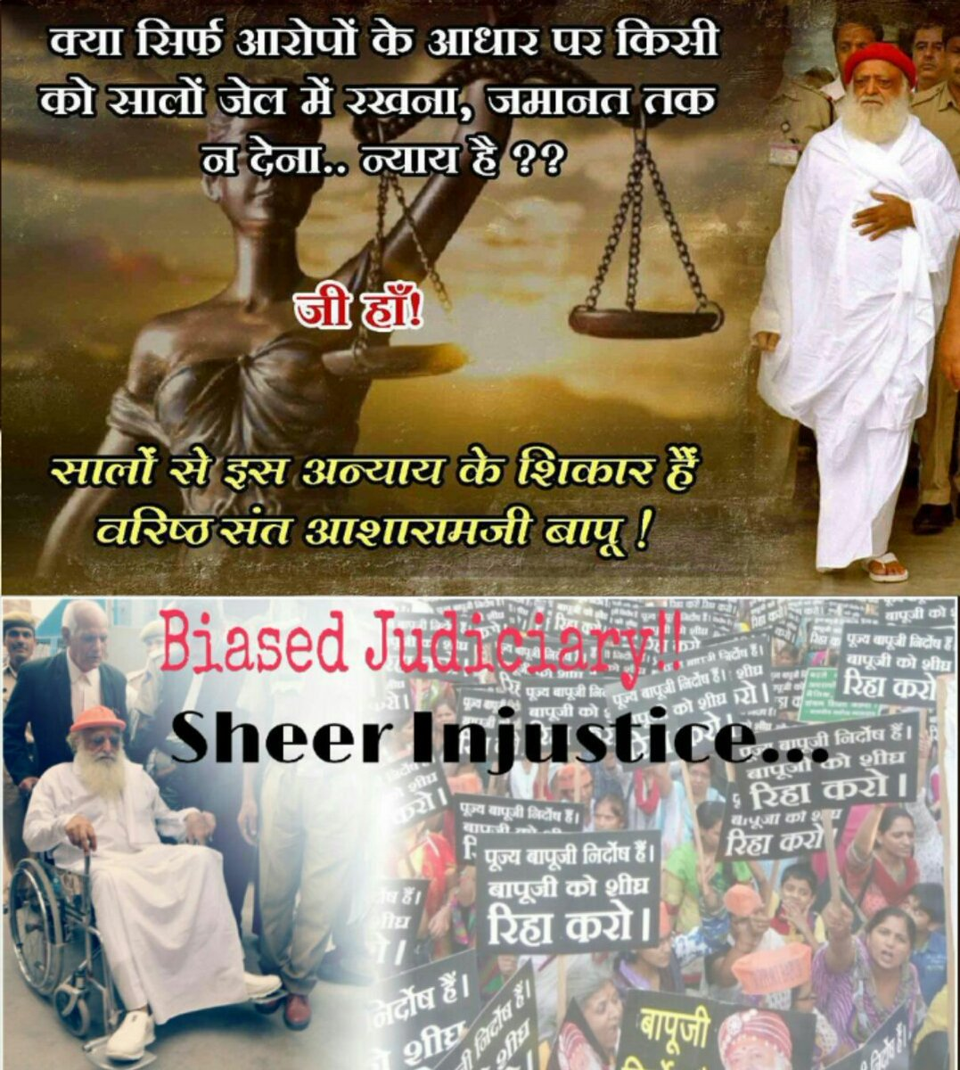 Has the #Judiciary of d World's Largest #Democracy bcum #DisabledJudiciary ?  Well,Ques z obvious coz #Justice4Bapuji is pending 4rm 4 Yrs! <br>http://pic.twitter.com/GBQMiaZkVH