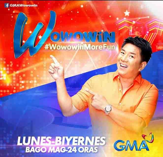 Wowowin - wa WAH win (2015)