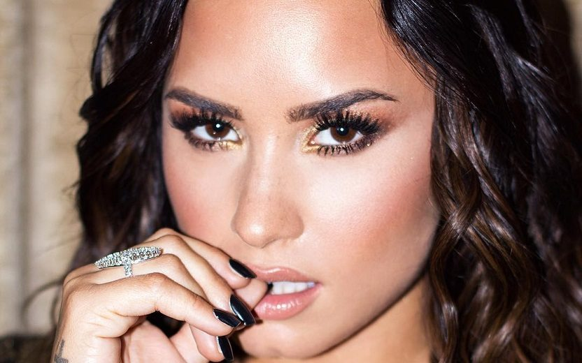 Djqevoswaaetytp Demi Lovato Dont Anymore