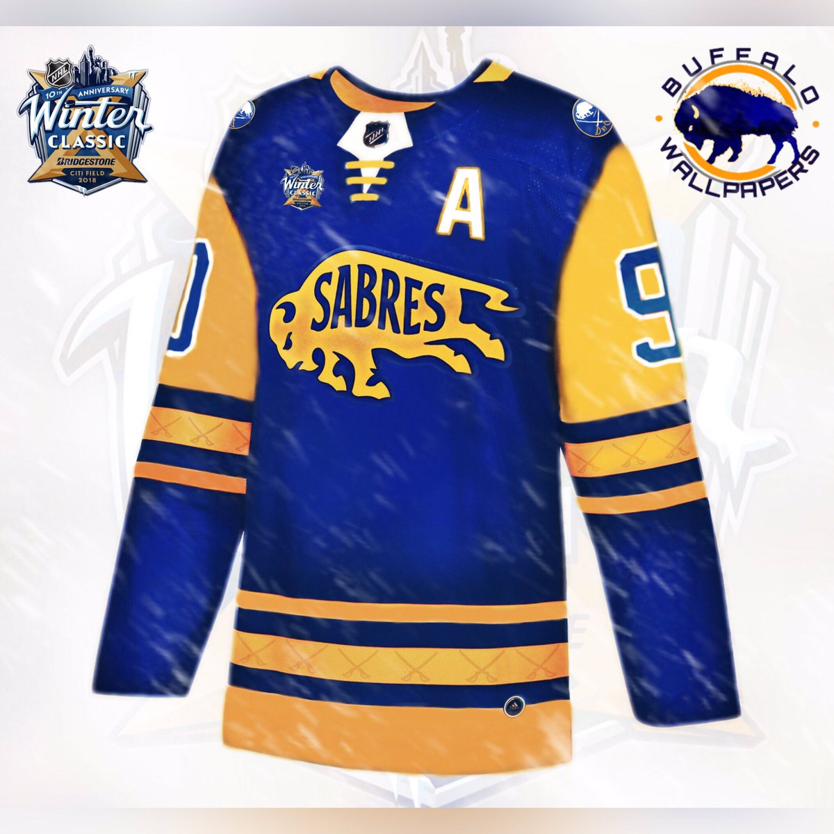8149587f7 buffalo sabres winter classic jersey