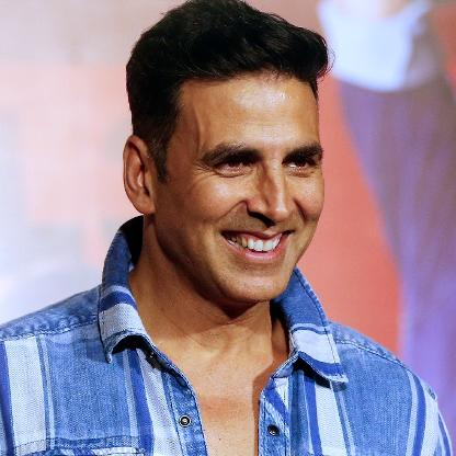 Happy birthday to My fav actor Mr. Khiladi Akshay kumar ji