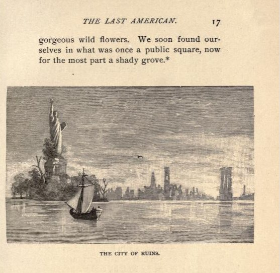 5. One of the first sights the 30th century Persians see in post-apocalyptic USA is Statue of Liberty https://t.co/gnNGfYU7az