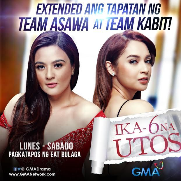 Ika 6 na Utos - A Woman Scorned (2016)