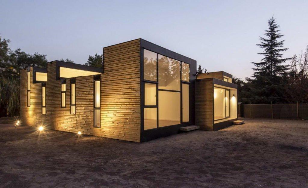 Построить дом из пеноблоков недорого под ключ цены в самаре