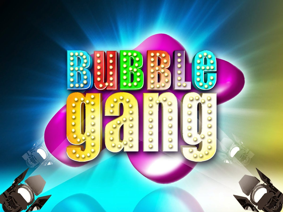 Bubble Gang (1995)