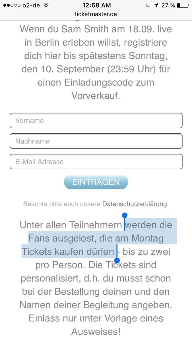 Beste Ticketmuster Vorlage Galerie - Beispiel Business Lebenslauf ...