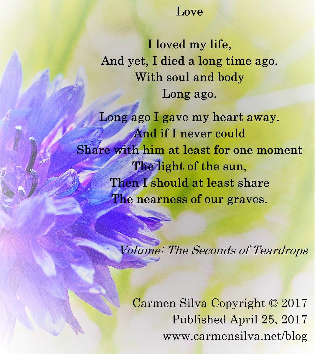 Love poems for my boyfriend