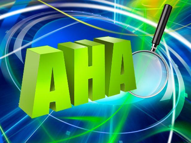 A-H-A! (2010)
