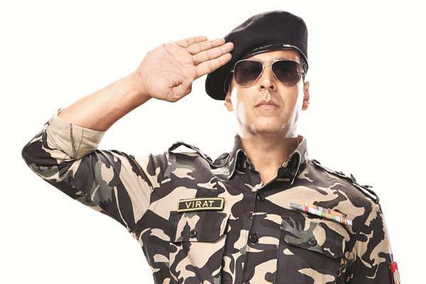 Wish you very Happy birthday Akshay Kumar