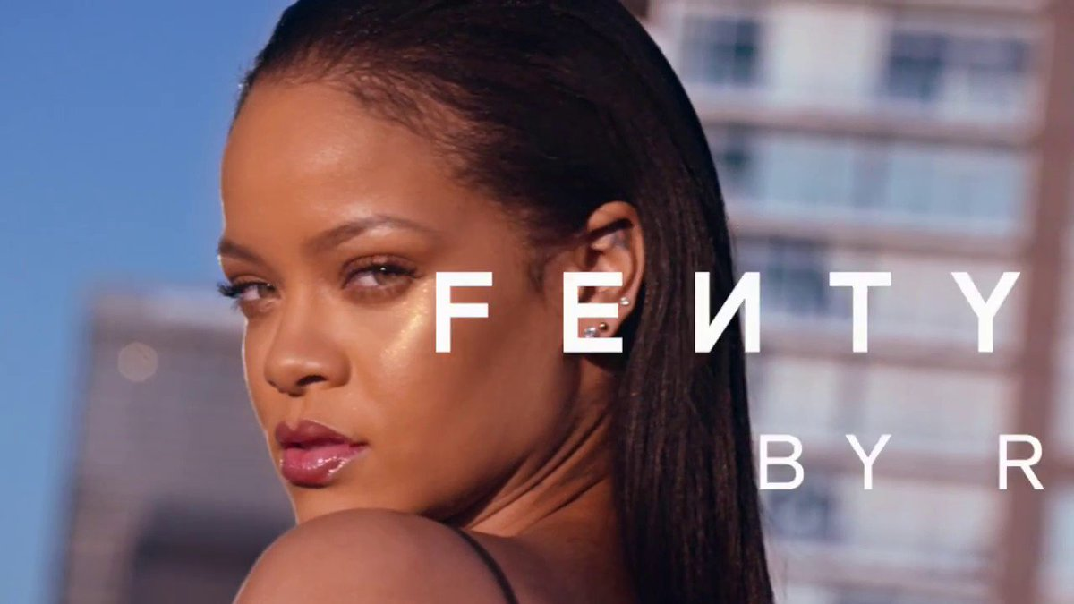 @fentybeauty By Rihanna  https://www. sephora.com/fenty-beauty-r ihanna?icid2=homepage_slideshow_sprinkles_us_d_090817_image &nbsp; …   on #sephora We Love !!!!! #SephoraFrance #makeup #FentyBeauty #makeupbyme<br>http://pic.twitter.com/uHx0z9wy9K
