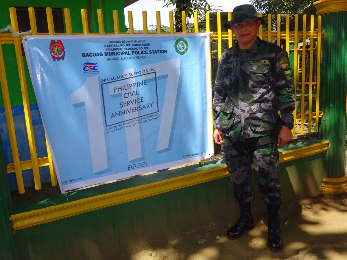 Philippine service