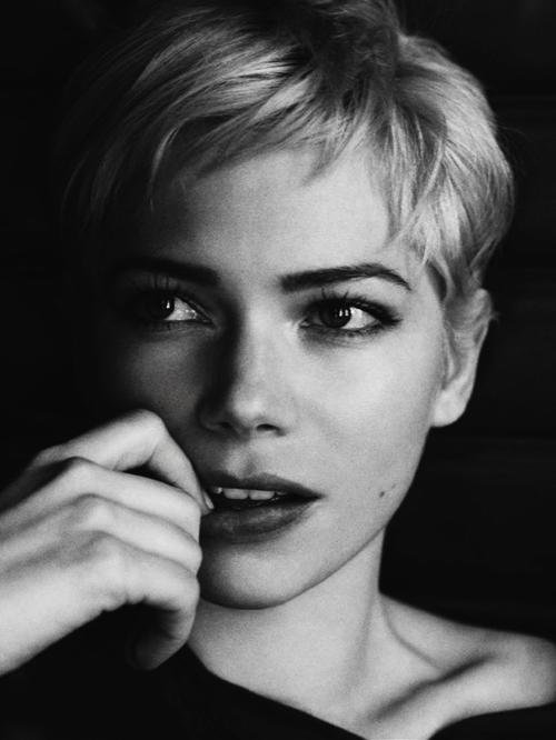 Happy Birthday Michelle Williams