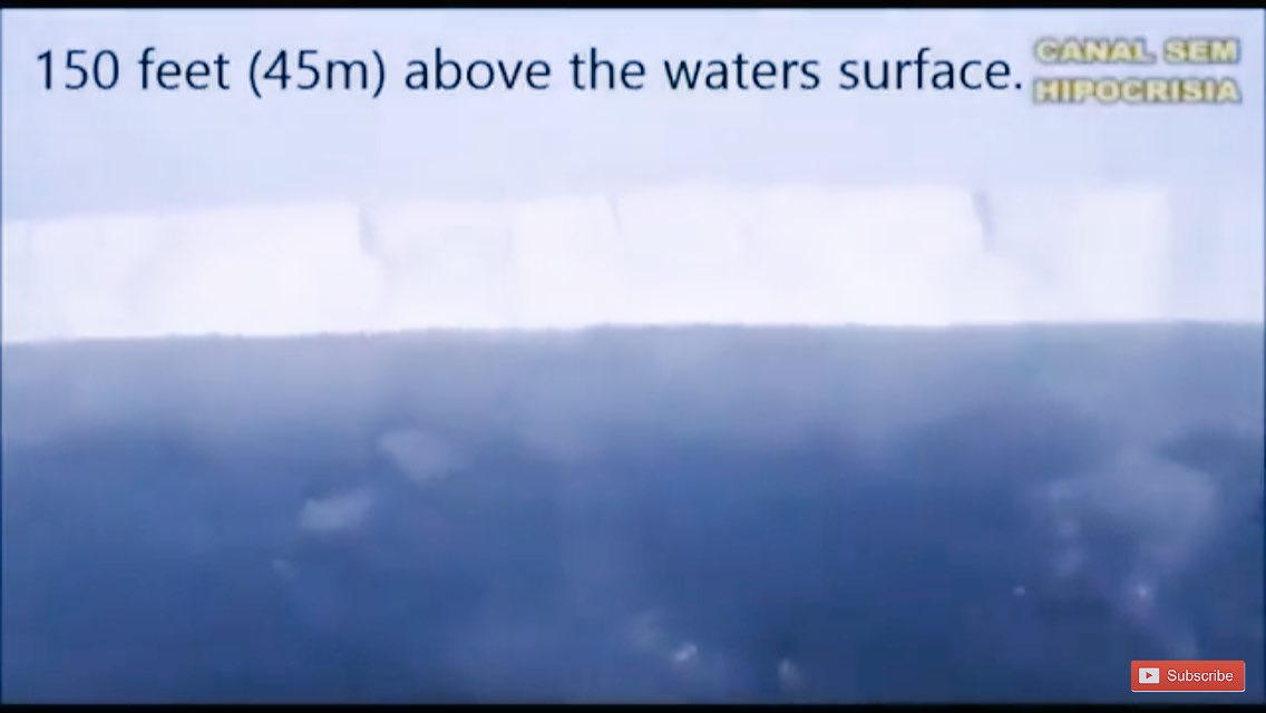 Woow 3min Vid on Joseph Green&#39;s Channel on the #IceWall its the best Ive ever seen  https:// youtu.be/o5fWXUT_L3g  &nbsp;   @AMassAwakening #FlatEarth #Truth<br>http://pic.twitter.com/fCm8ZbHaNr