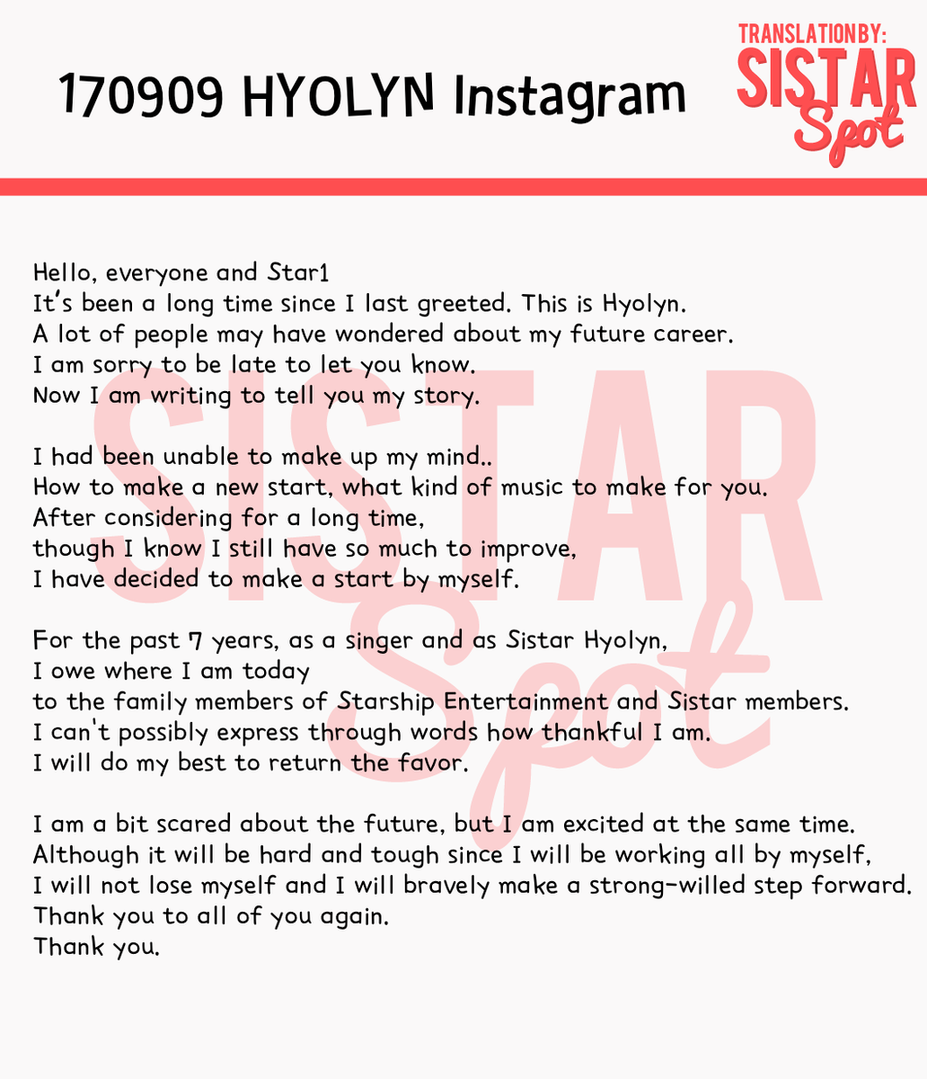 "Hyorin (Sistar) >> Single ""HYOLYN SET UP TIME #1 (To Do List)"" - Página 8 DJSGKZ2V4AA-Qdm"