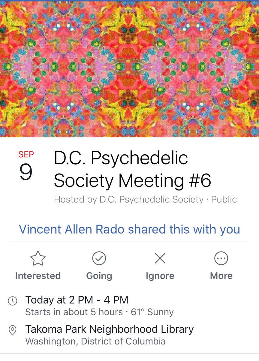 DCPsychedelicSociety (@PsychedelicDC) | Twitter