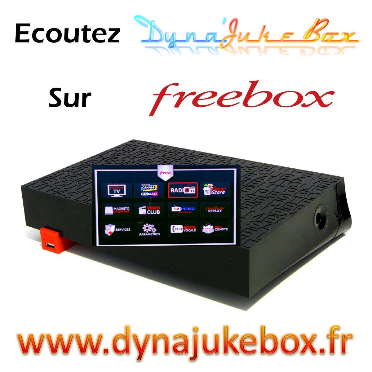 Site freebox