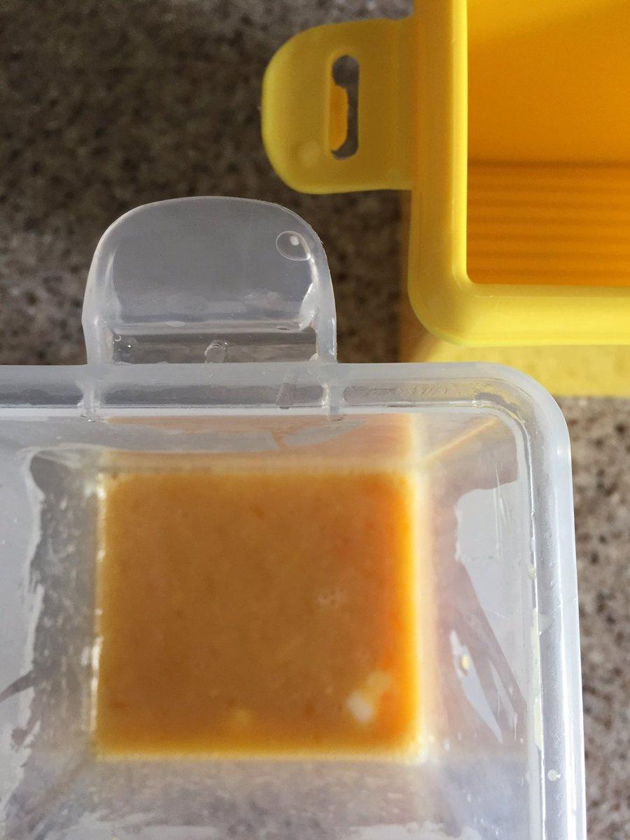 test ツイッターメディア - #DAISO の人気商品レンジでだし巻き卵買ってみた! 顆粒だしだけでおいしいだし巻き卵ができて便利! でも使用後が洗いにくい????そこは100キンの限界か? https://t.co/zwZ7JiS1Z7