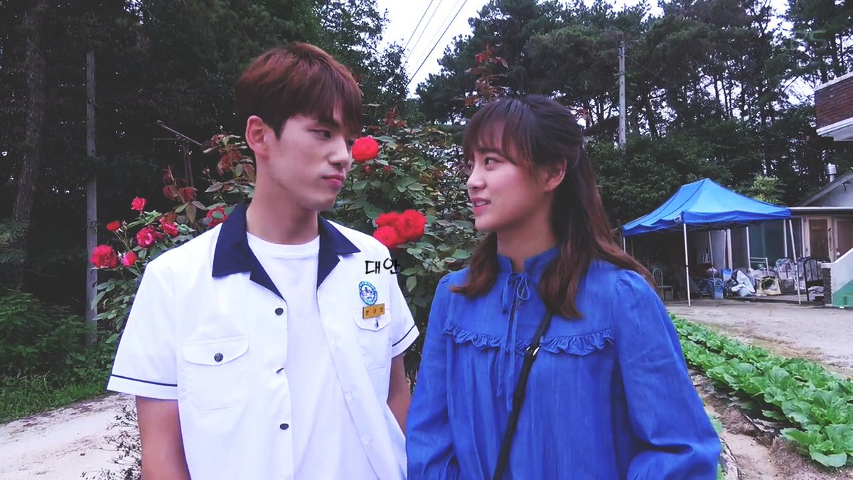 RT @diannegabriel08: Hope to see you on KBS Drama Awards  2017 😍 #School2017 #KimJungHyun #KimSeJeong #EunTae https://t.co/DjAfmnhCZW